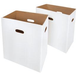 HSM Kartonbox für Aktenvernichter SECURIO P36, P40