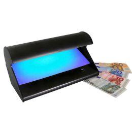 pavo Geldschein-Prüfgerät Money check UV, schwarz