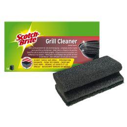 Scotch-Brite Grill-Reiniger BBQ, Farbe: schwarz