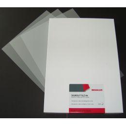 REGULUS Laserdrucker-Folie SIGNOLIT SLZ, matt, DIN A4