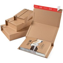 ColomPac Universal-Versandverpackung, für DIN B5 Formate