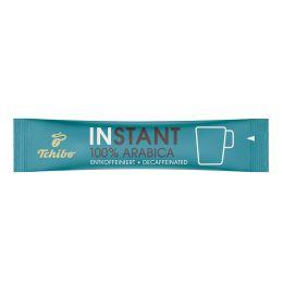 Tchibo Instant-Kaffee Café Select Decaf, Portionssticks