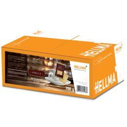 HELLMA Edles Gebäck Vanille, einzeln verpackt, im Karton