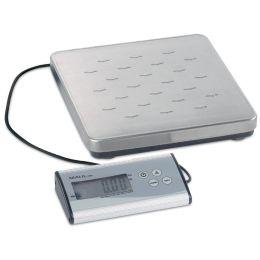 MAULcargo Paketwaage, Tragkraft: 50 kg, grau