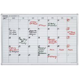 FRANKEN Planungstafel JetKalender, Wochenkalender, 25 Pos.