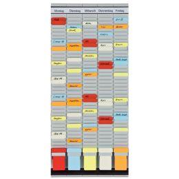 FRANKEN T-Kartentafel Universal Planer, 315 x 780 mm