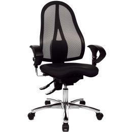 Topstar Bürodrehstuhl Sitness 15, schwarz
