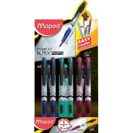 Maped Druckbleistift BLACKPEPS Reload Soft Touch, Display