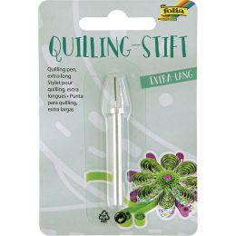 folia Quilling-Stift extra lang