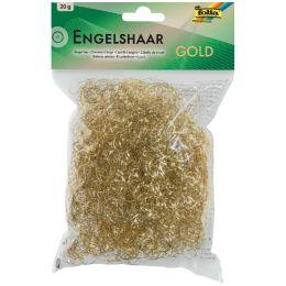 folia Engelshaar, gold, 20 g