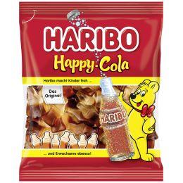 HARIBO Fruchtgummi HAPPY COLA, 200 g Beutel