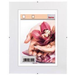 hama rahmenloser Bilderhalter Clip-Fix, 21 x 29,7 cm