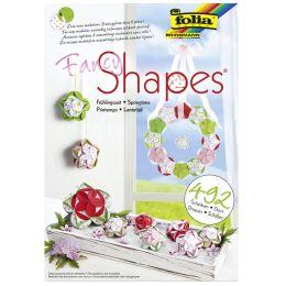 folia Fancy-Shapes-Set Frühlingszeit