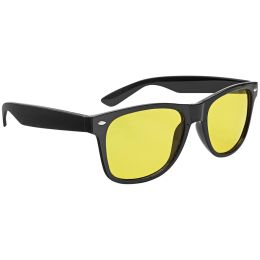 WEDO Nachtsichtbrille für Autofahrer, inkl. Brillenhülle