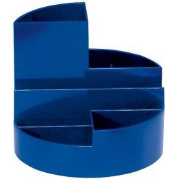 MAUL Multiköcher MAULrundbox, Durchm.: 140 mm, blau
