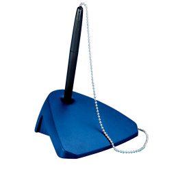 """MAUL Kulist""""nder, Fuámaáe: (B)112 x (T)108 x (H)40 mm, blau"""