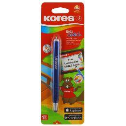 Kores Eingabestift Touch Pen Digi Coach, farbig sortiert