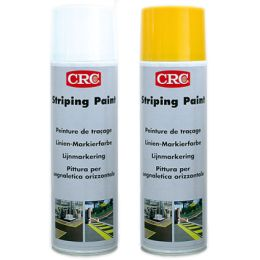 CRC STRIPING PAINT Markierfarbe, weiß, 500 ml Spraydose
