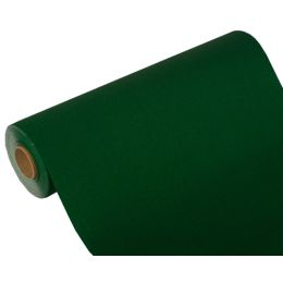 PAPSTAR Tischläufer ROYAL Collection, dunkelgrün