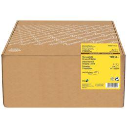 AVERY Zweckform Etiketten für Thermodirektdrucker, weiß