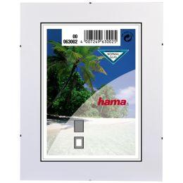 hama rahmenloser Bilderhalter Clip-Fix, 21,0 x 29,7 cm