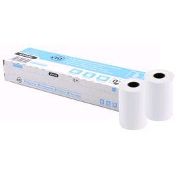 EXACOMPTA Thermorollen für Kassensysteme, 57 mm x 18 m