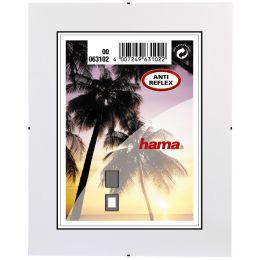 hama rahmenloser Bilderhalter Clip-Fix, 13 x 18 cm