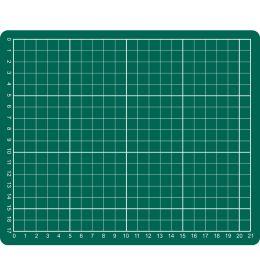 rillstab Schneidematte, DIN A5, (B)220 x (T)153 x (H)3 mm