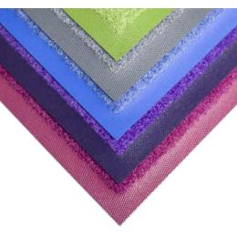 miltex Schmutzfangmatte Eazycare Pro, 400 x 600 mm, grau