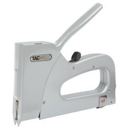 TACWISE Vollmetall-Handtacker Kombi, für Kabelklammern