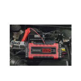 ABSAAR KFZ-Batterieladegerät EVO 4 Lithium 4A, 6/12V