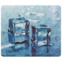 LogiLink Maus Pad Ice Cube im 3D-Design