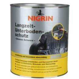 NIGRIN Langzeit-Unterbodenschutz Bitumen, schwarz, 2,5 kg