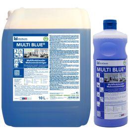 DREITURM Mehrzweckreiniger MULTI BLUE, 1 Liter