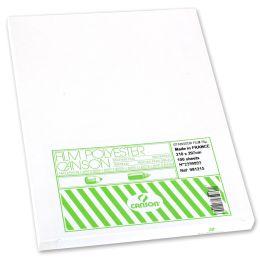 CANSON Zeichen-Polyester, A4, Inhalt: 100 Bogen