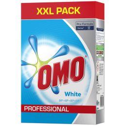 OMO Professional Waschpulver White, 120 WL, 8,4 kg