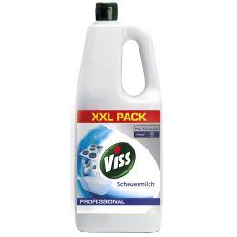 Viss Professional Scheuermilch Classic, 2 Liter