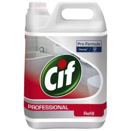 Cif Professional Badreiniger 2in1, 5 Liter