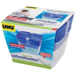 UHU Luftentfeuchter, für Räume bis 35 cbm, 450 g