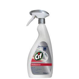 Cif Professional Badreiniger 2in1, 750 ml Sprühflasche
