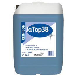 REINILON Hochleistungsreiniger JA-TOP 38, 10 Liter