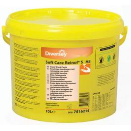 Soft Care REINOL S Handwaschpaste, 10 Liter Eimer