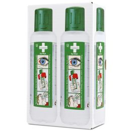 CEDERROTH Augenspülung, 2er-Pack (2 x 500 ml)