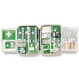 CEDERROTH Erste-Hilfe-Set groß, im Softcase