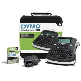 DYMO Tisch-Beschriftungsgerät LabelManager 210D, im Koffer