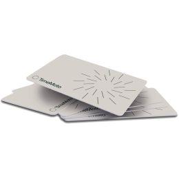 TimeMoto RFID-Karten RF-100 für Zeiterfassungssysteme
