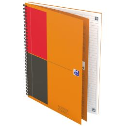 Oxford International Collegeblock NOTEBOOK, B5, liniert