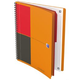 Oxford International Collegeblock ACTIVEBOOK, B5, liniert