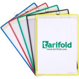 tarifold tview Hängesichttafel, DIN A4 hoch, sortiert