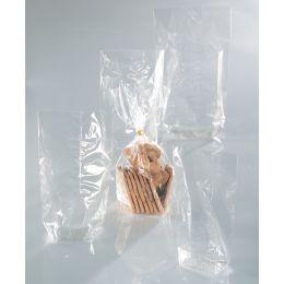 folia Zellglasbeutel, Maße: (B)180 x (H)300 mm, transparent